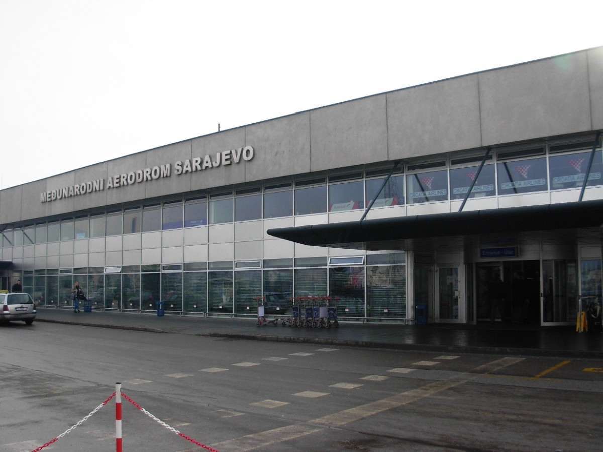 Sarajevo International Airport